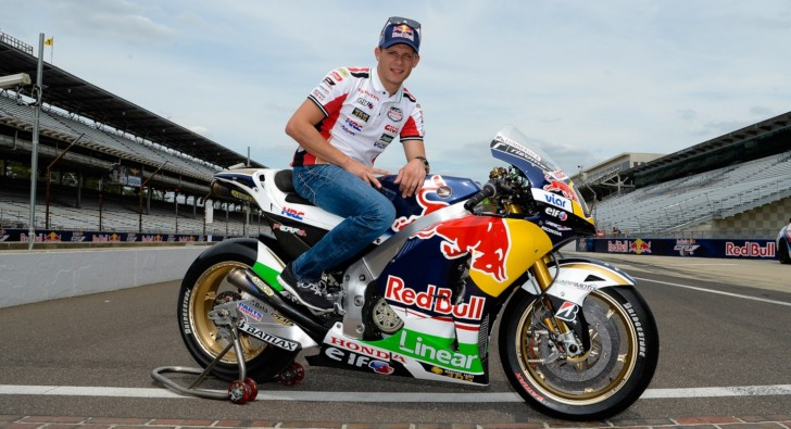 Fast MotoGP News: Bradl still with LCR, Yamaha Seamless Gearbox Tested, Honda's still Better ...