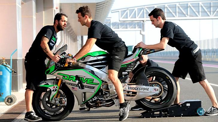 Fast MotoGP News: Only 4 Honda RCV1000R in 2015, Suzuki Wildcard Confirmed with De Puniet ...