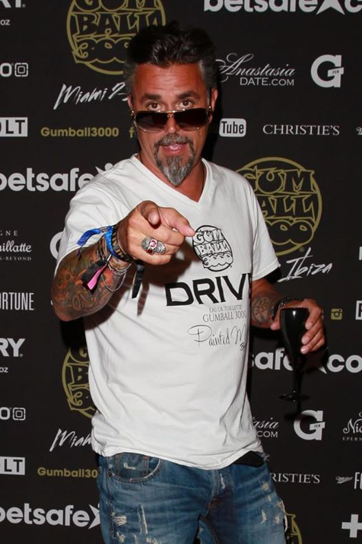 Fast times for dallas entrepreneur richard rawlings star of discovery