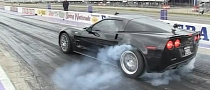 Fastest Corvette ZR1 in the World? [Video]