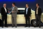 Father, Son and 1965 Chevy Impala SS Reunited at 2011 LA Auto Show
