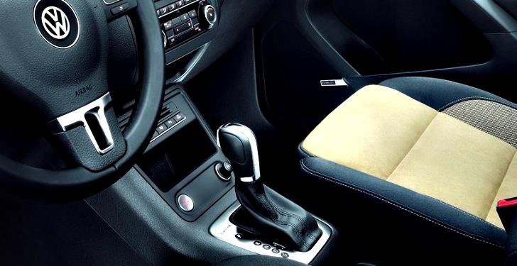 Faulty Volkswagen Dsg Gearboxes Reported In Europe