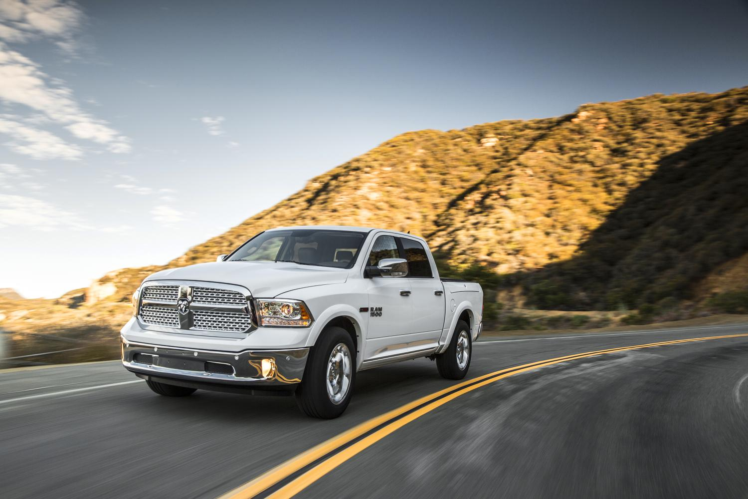 Fiat Chrysler seeks diesel emission certification from EPA