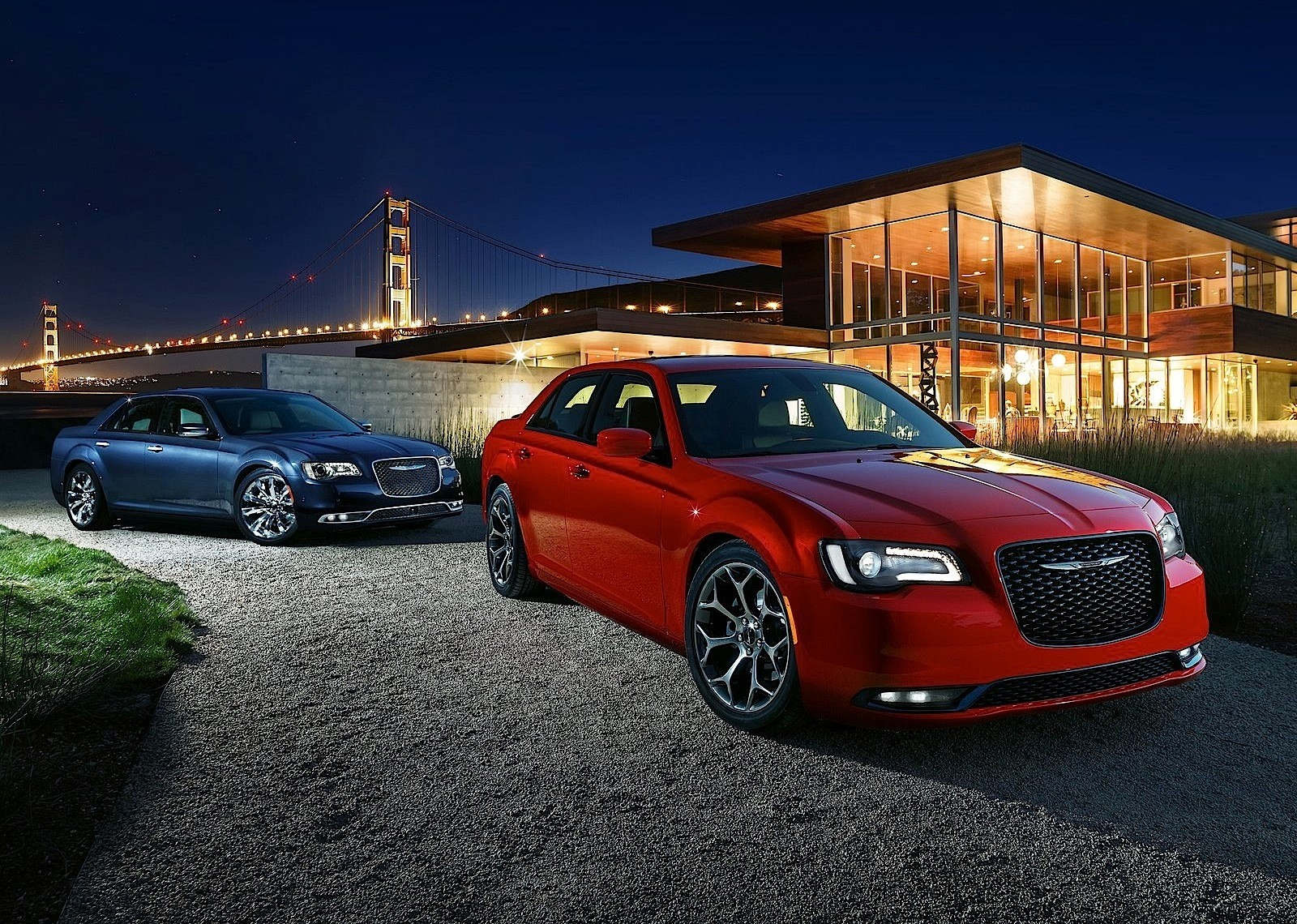 fca will recall 69 000 dodge charger and chrysler 300. Black Bedroom Furniture Sets. Home Design Ideas