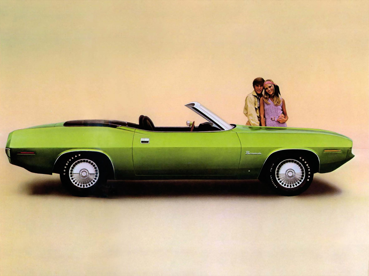 FCA Trademarks Cuda, New Barracuda Expected To Debut In 2018 ...