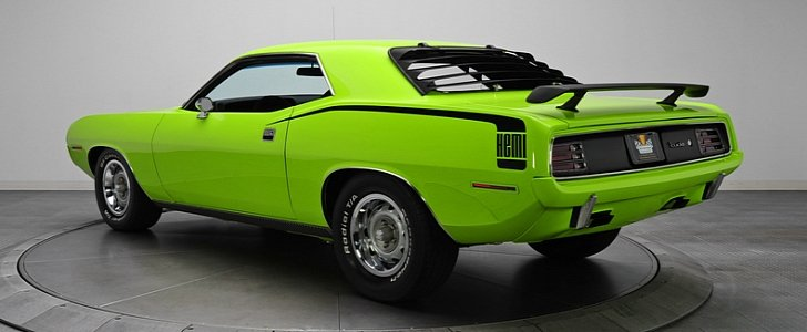 Fca Us Trademarks Barracuda Name Don T Expect The