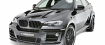 Feast Your Eyes with Hamann's BMW X6 Tycoon
