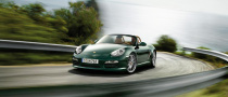 February 2009 Sales: Porsche Still in Love with North America