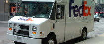 FedEx Expands Hybrid Fleet