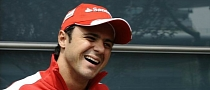 Felipe Massa Joining Williams F1 for 2014
