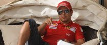 Felipe Massa to Make Kart Racing Return in December
