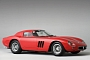 Ferrari 250 GTO Tops Playboy Best Car List