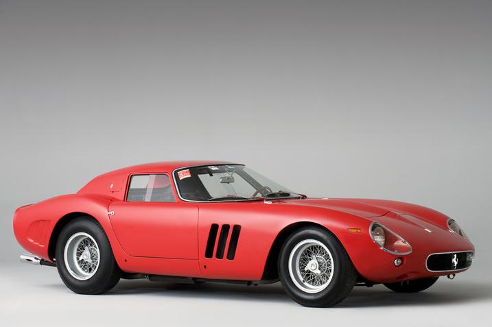 Ferrari 250 Gto Tops Playboy Best Car List Autoevolution