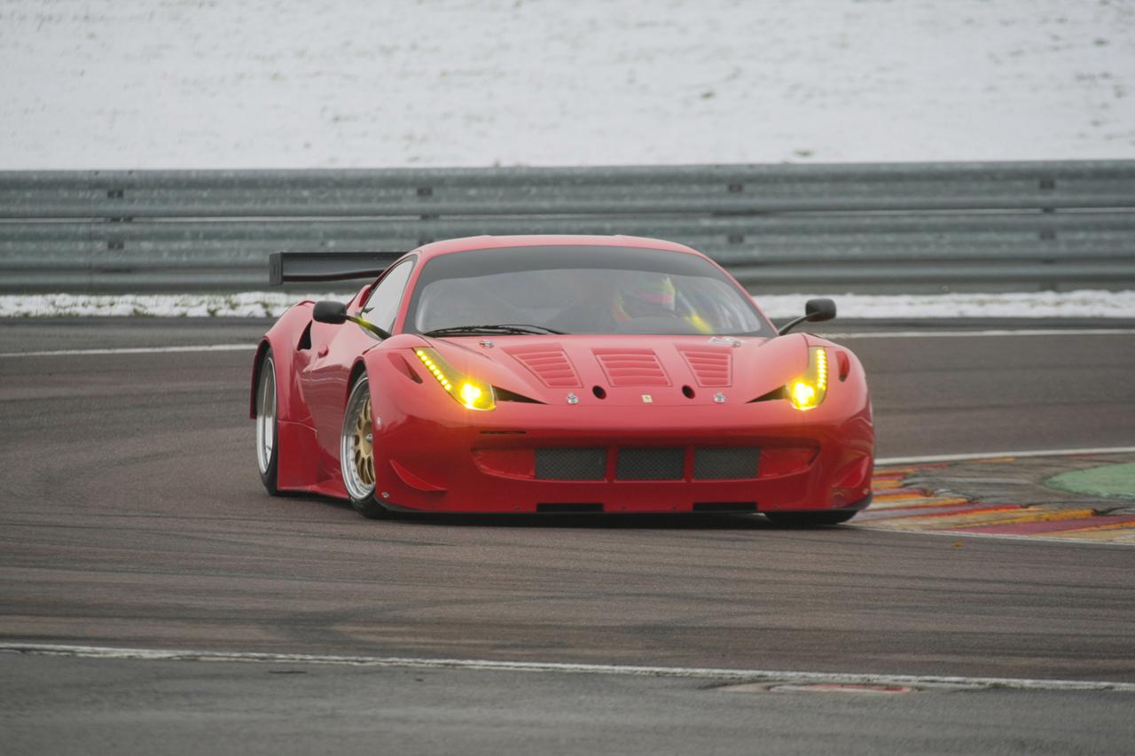 Ferrari 358 GTC