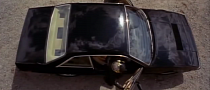 Ferrari 412 Looks Retro-Fantastic in Daft Punk Music Video [Video]