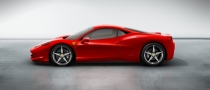 Ferrari 458 Italia Promo Video Released