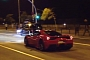 Ferrari 458 Speciale Spotted in Barcelona [Video]