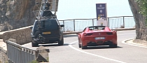 "Ferrari 458 Spider ""Making Of"" Movie Released [Video]"