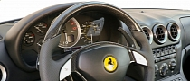 Ferrari 575 Receives Carbon Interior from MAcarbon