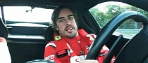 Ferrari 599 Fernando Alonso Edition Coming?