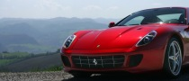 Ferrari 599 GTB Fiorano HGTE New Photos