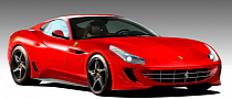 Ferrari 599 Replacement to Be Revealed at 2012 Geneva Show