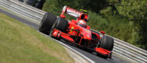 Ferrari Admit 2009 Rules Have Failed