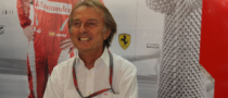 Ferrari Boss Admits Huge Disappointment in 2010