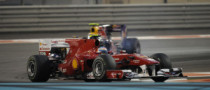 Ferrari Boss Considered Quitting After Abu Dhabi