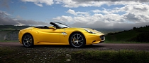 Ferrari California 30 and 458 Spider UK Debut set for Goodwood