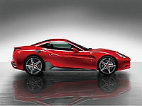 Ferrari California Limited Edition by Cornes & Co