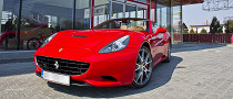Ferrari California Short Review
