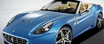 Ferrari California to Get Vintage Package