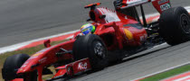 Ferrari Confirm Lighter KERS for Silverstone