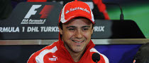 Ferrari Confirm Massa Until the End of 2012