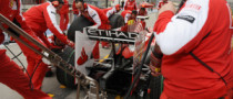 Ferrari Confirms Engine Changes for Spain