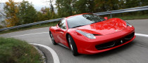 Ferrari Customers Go for First Available Car to Avoid Waiting List