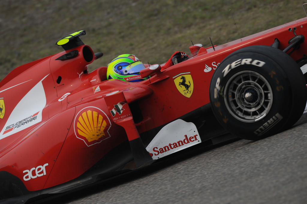 Ferrari Horse Whisperer The Horse Whisperer