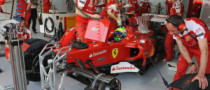 Ferrari Design New Diffuser for F10 B Version