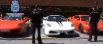 Ferrari Dismisses Replicas after Spanish Police Arrests Builder Network [Video]