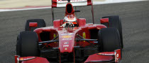 Ferrari Experiences KERS Failure in Bahrain
