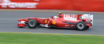 Ferrari F10 to Debut Bigger 'Shark Gills' in Malaysia