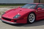 Ferrari F40 for Sale. Worth Over Half Million Dollars?