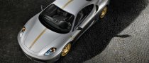 Ferrari F430 to Be Auctioned for the Abruzzo Region