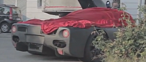 Ferrari F70 (Enzo Successor) Spotted [Video]