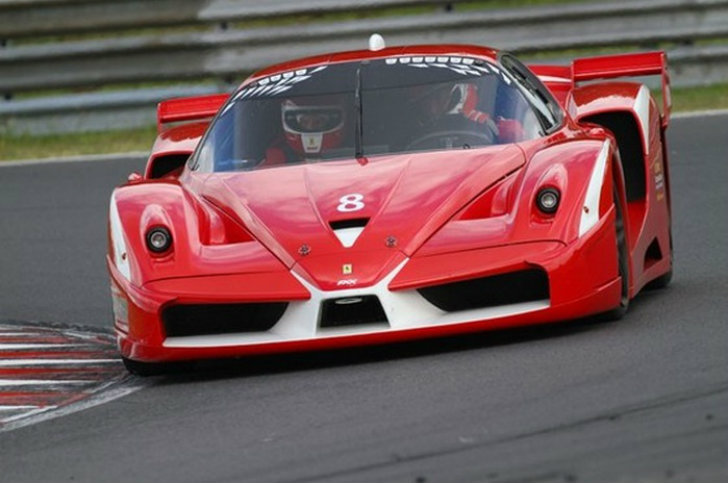 Ferrari Fxx Evoluzione Can Be Yours For A Whopping 2 19