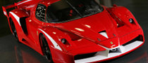 Ferrari FXX Evoluzione to Lead Benny Caiola Supercar Auction