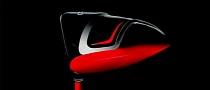 Ferrari Golf Gear Collection Launched [Video]