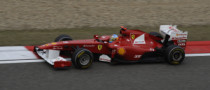 Ferrari Have Biggest Budget in F1
