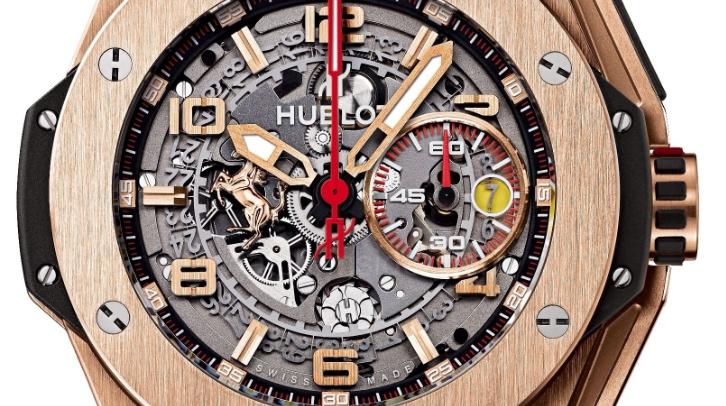 ferrari amp hublot launch 3 new model watches for 2014